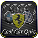 Cool Car Quiz icon