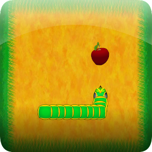 Always Hungry Caterpillar for PC and MAC