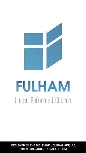 Fulham United Reformed Church