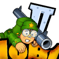 Game Mobi Army 2 apk for kindle fire