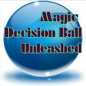 Magic Decision Ball Unleashed