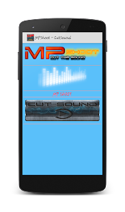 CortaCanciones MPShootCutSound- screenshot thumbnail