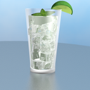 Tiki Bar: Free Bartender Game