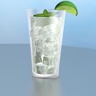 Tiki Bar: Free Bartender Game icon