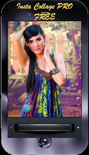 免費攝影App|InstaCollage B612|阿達玩APP