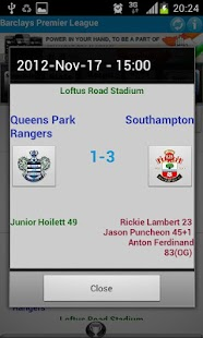 English Football League - screenshot thumbnail