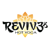 Revive Hot Yoga
