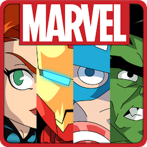 Marvel Run Jump Smash! Premium v1.0.3 Descargar APK