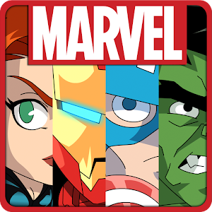 Download Marvel Run Jump Smash! v1.0.1 Full APK