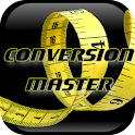 Conversion Master Pro icon