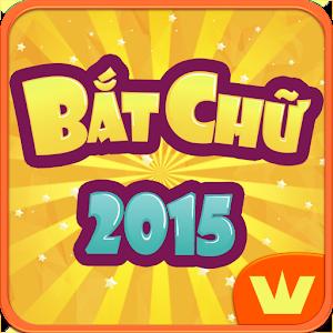 Bắt Chữ 2015 – DuoiHinh BatChu for PC and MAC