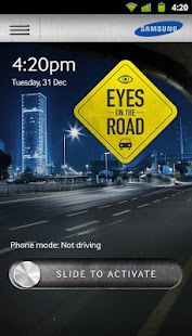 Eyes on the Road- screenshot thumbnail