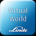 Linde Virtual World icon