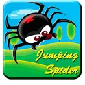 Jumping Spider icon