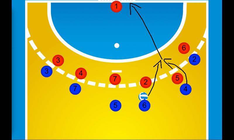 Handball Manager 12- screenshot