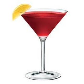 Smirnoff No.21 Pomegranate Martini