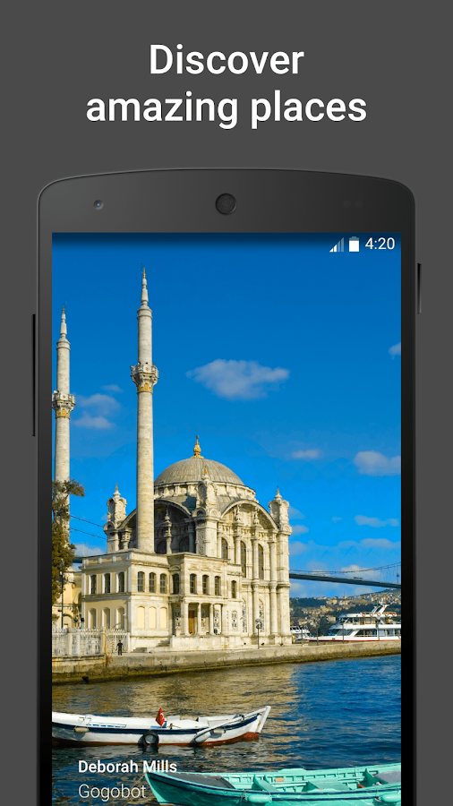 Istanbul City Guide - Gogobot - screenshot