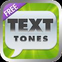 Free Text Tones logo