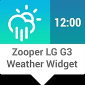 G3 Zooper Widget