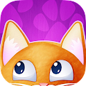 Toma talking Cat (Ad free) icon