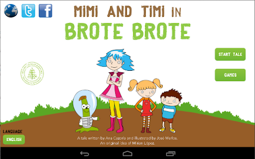 BroteBrote- screenshot thumbnail