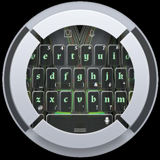 內部工作 TouchPal Theme LOGO-APP點子