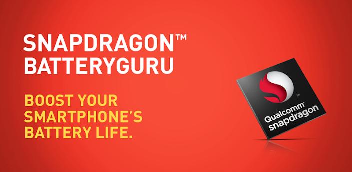 Snapdragon™ BatteryGuru