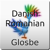 Danish-Romanian Dictionary