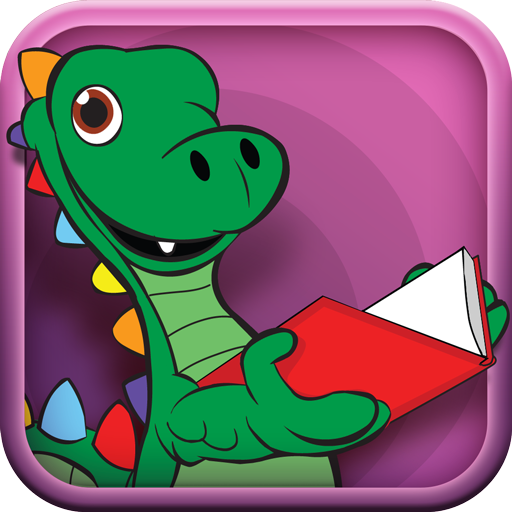 Starfall 学着阅读 2 教育 App LOGO-硬是要APP