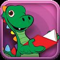 Starfall 学着阅读 2 icon
