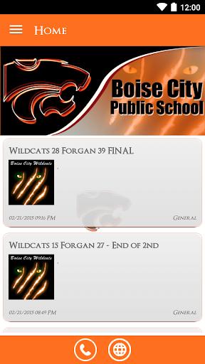 Boise City Public Schools
