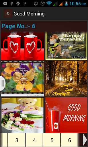 【免費攝影App】Good Morning-APP點子