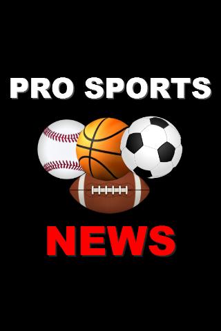 Pro Sports News FREE