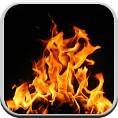 Fire Live Wallpaper Free