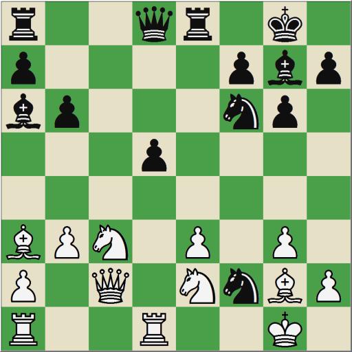 Chess Diagram Ocr Wiring Diagram News