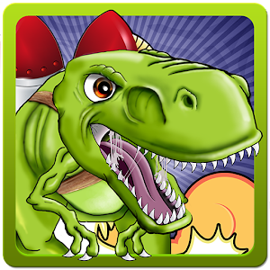 Jetpack Dinosaur for PC and MAC