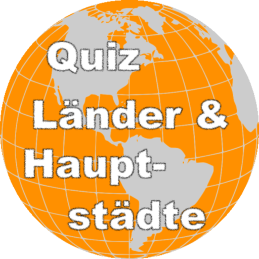 German Quiz of Capital Cities