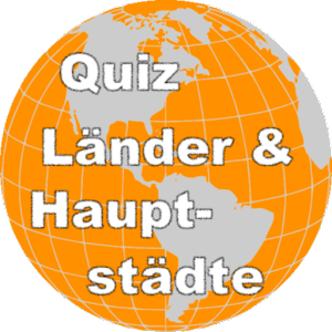 German: Quiz of Capital Cities for PC and MAC