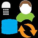 Customer Contacts logo