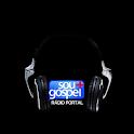 Sou Mais Gospel Rádio Portal logo