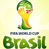 FIFA WorldCup 2014 Wallpapers