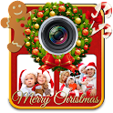 Christmas Photo Collage Maker icon