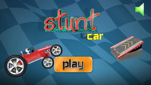 Stunt Car Climb Extreme Hill