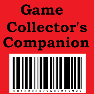 Game Collector's Companion Pro