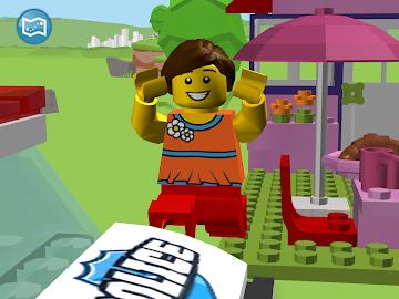 LEGO® Juniors Quest Screenshot 23