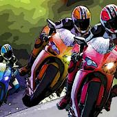 Motorbike Race 2