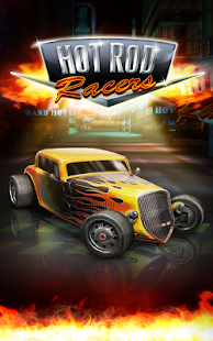 Hot Rod Racers Screenshot 21