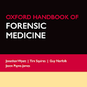 Oxford Handbook of Forensic M icon