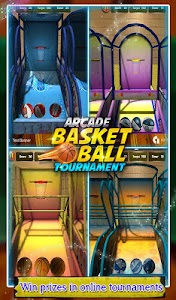 3DArcade Basketball Tournament v1.0.6