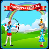 App Pineapple Shooter version 2015 APK